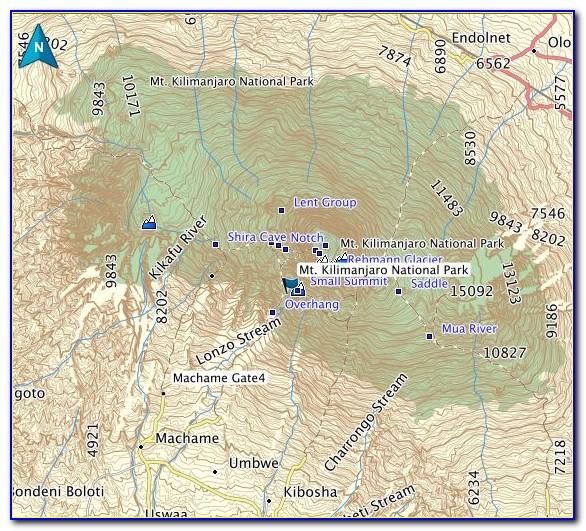 Garmin Montana 650t Gps Maps