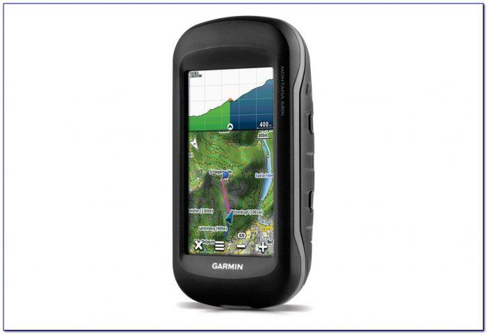Garmin Montana Maps Download