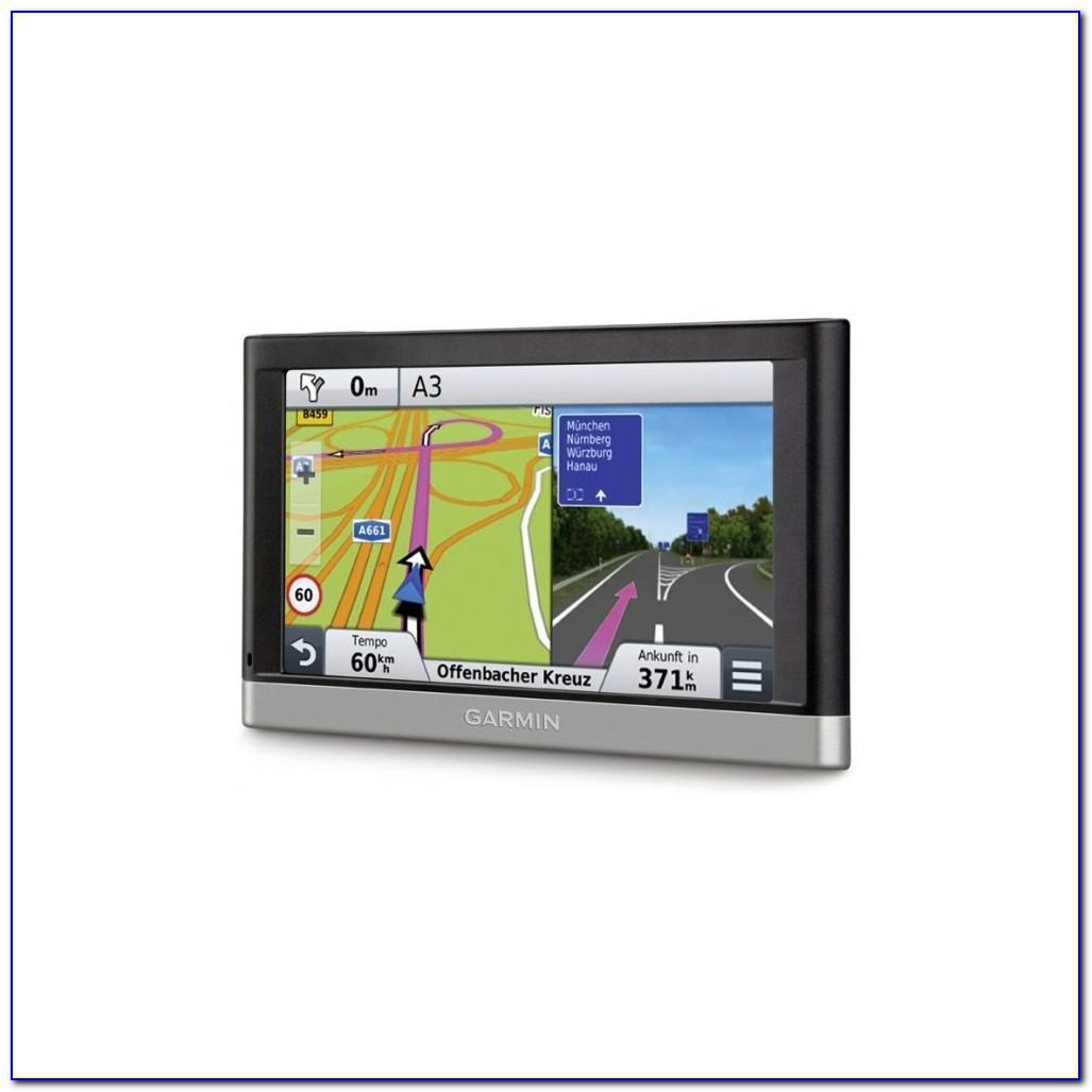 Garmin Nuvi 1300 Lifetime Maps Updates