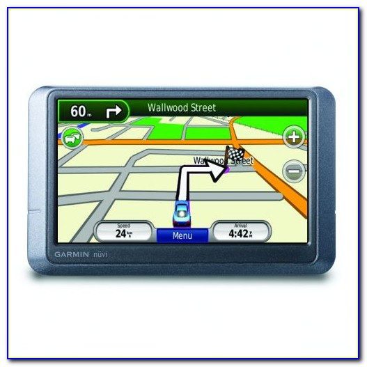 Garmin Nuvi 1450 Map Update 2012 Free Download