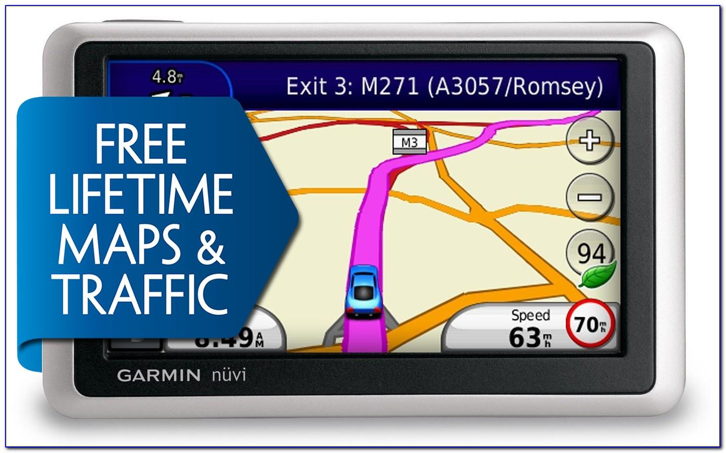 Garmin Nuvi 200 Map Update Discount Code