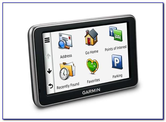 Garmin Nuvi 2350 Free Lifetime Maps