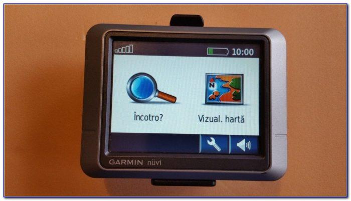 Garmin Nuvi 250w Map Update 2012 Free Download