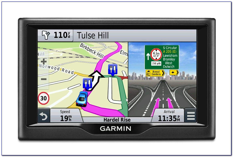 Garmin Nuvi 255w Latest Map Version