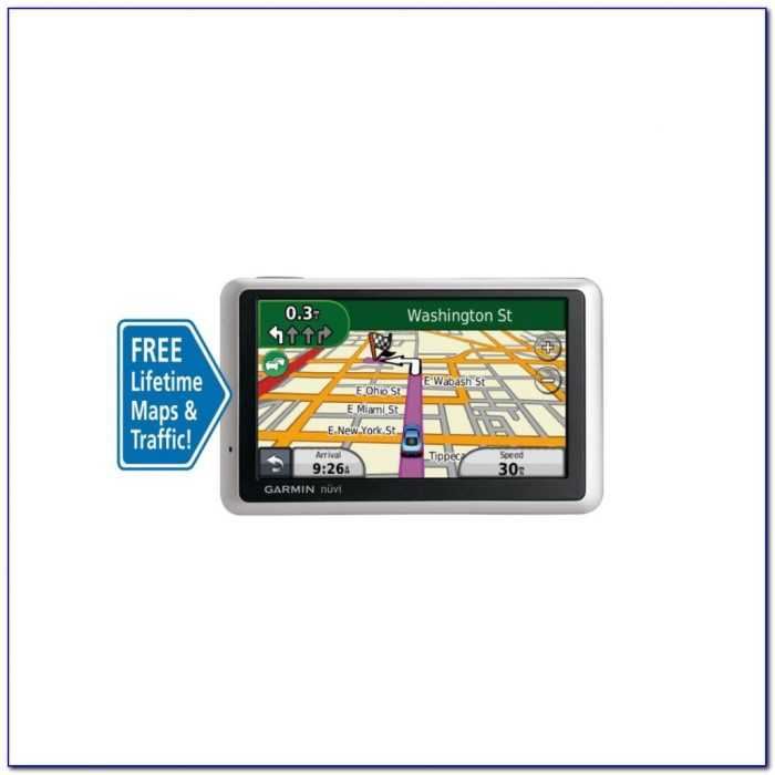 Garmin Nuvi 255w Update Maps Free Download