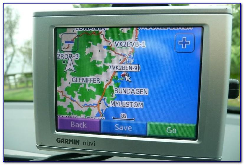 Garmin Nuvi 350 Maps Free Download