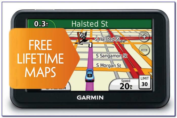 Garmin Nuvi 40lm Map Update