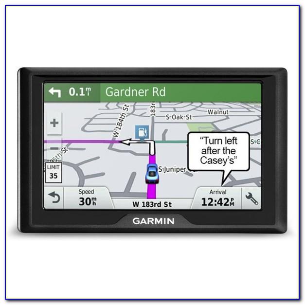 Garmin Nuvi 50lm Canada Maps
