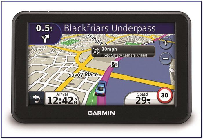 Garmin Nuvi 50lm Map Updates
