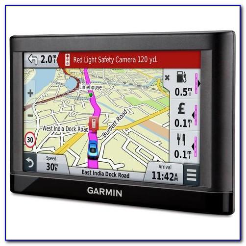 Garmin Nuvi 52 Map Updates Free Download 2018