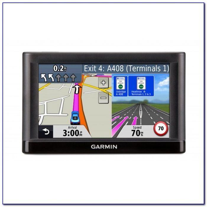 Garmin Nuvi 52lm Free Lifetime Maps