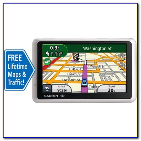 Garmin Nuvi 750 Map Update Free Download