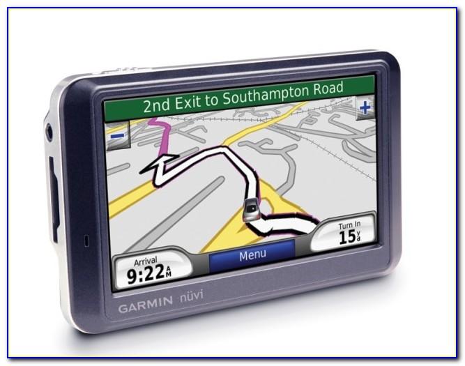 Garmin Nuvi 750 Map Update Sd Card