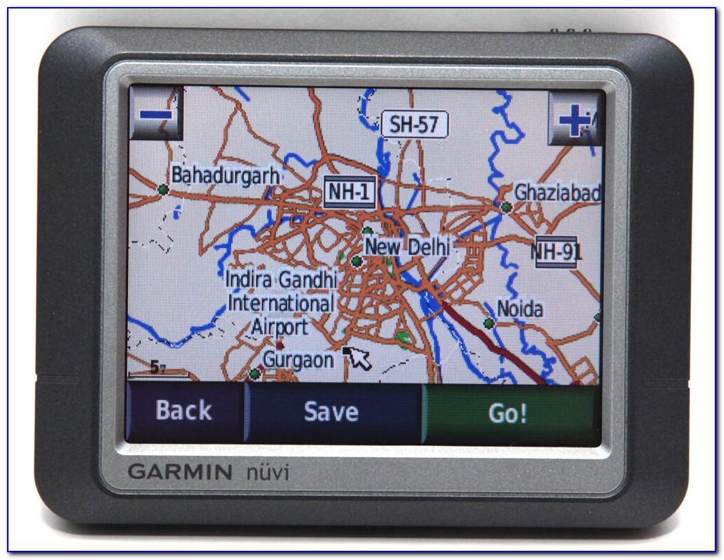 Garmin Nuvi Canada Maps Free Download