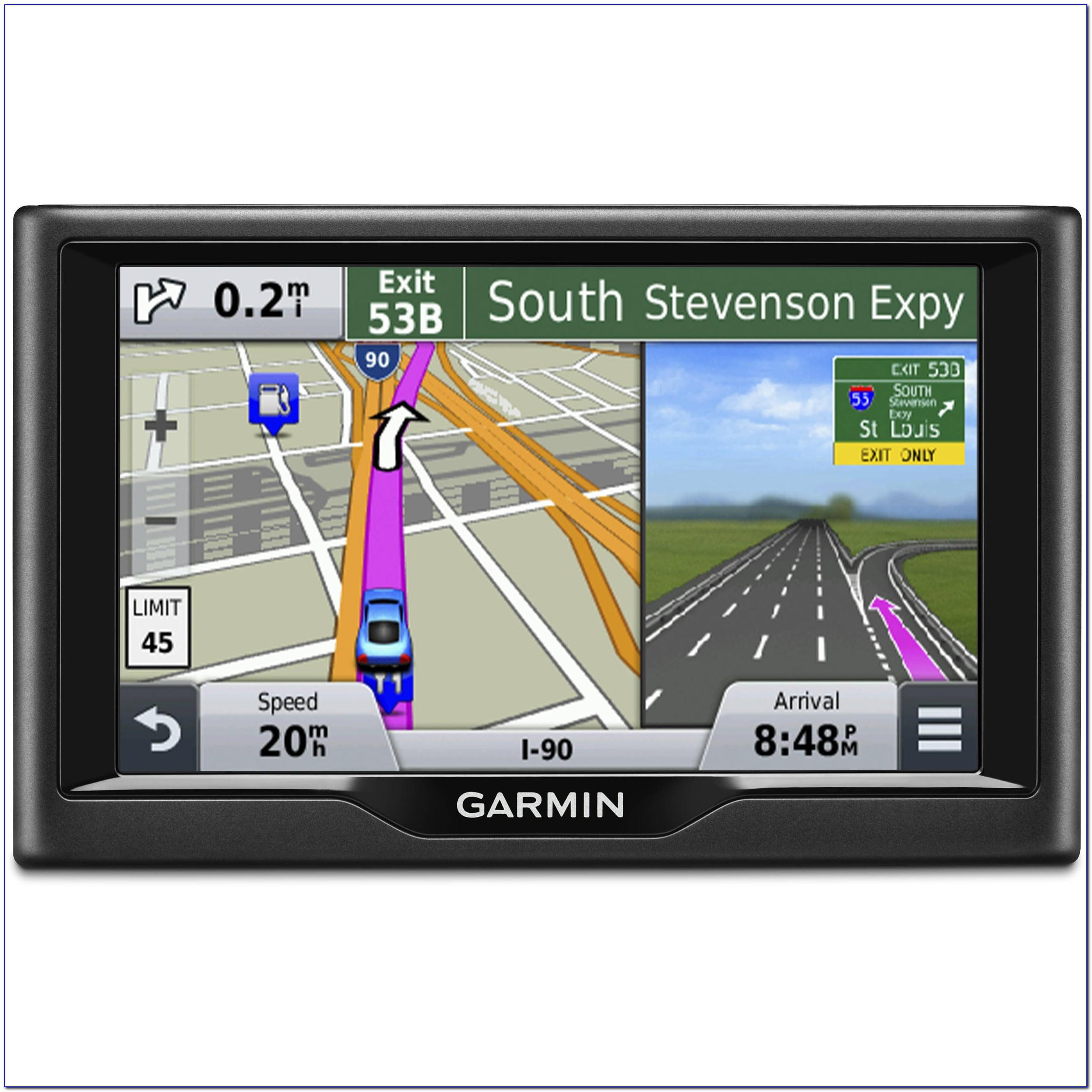 Garmin Nuvi Canada Maps Free