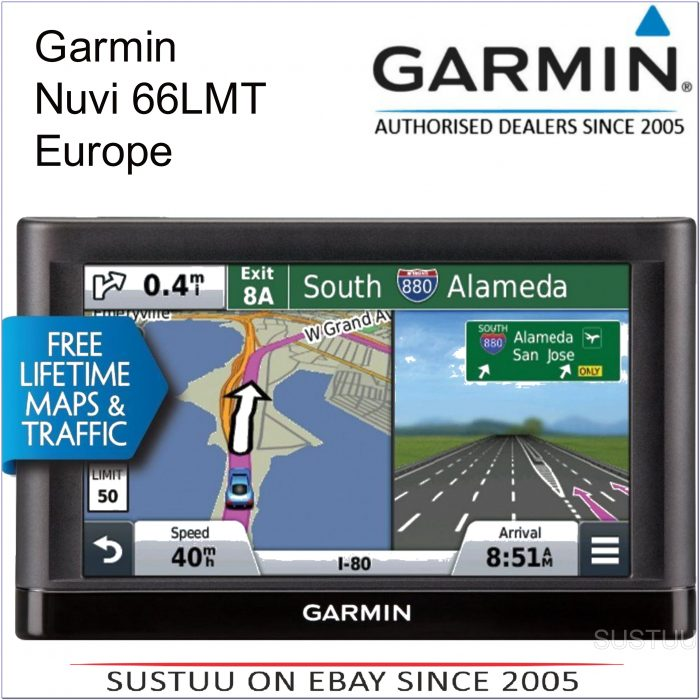 Garmin Nuvi Free Maps Update