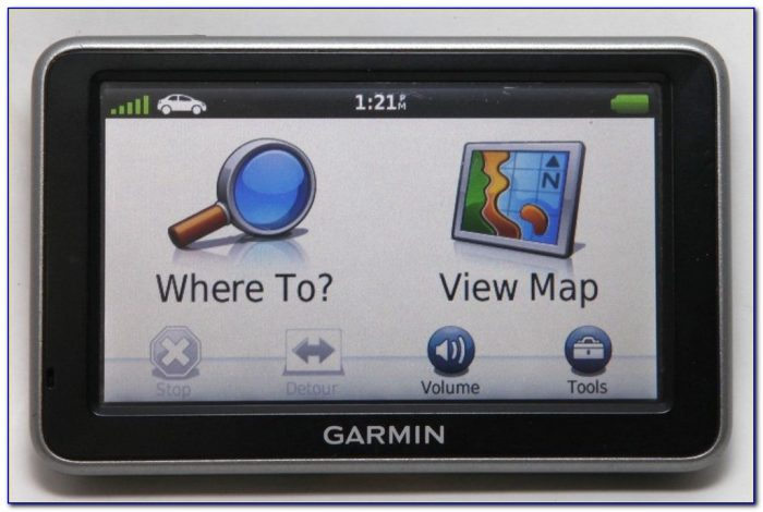 Garmin Off Road Maps South Africa