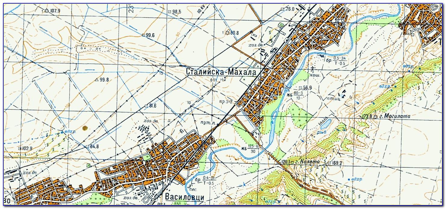 Garmin Oregon 450 Lake Maps