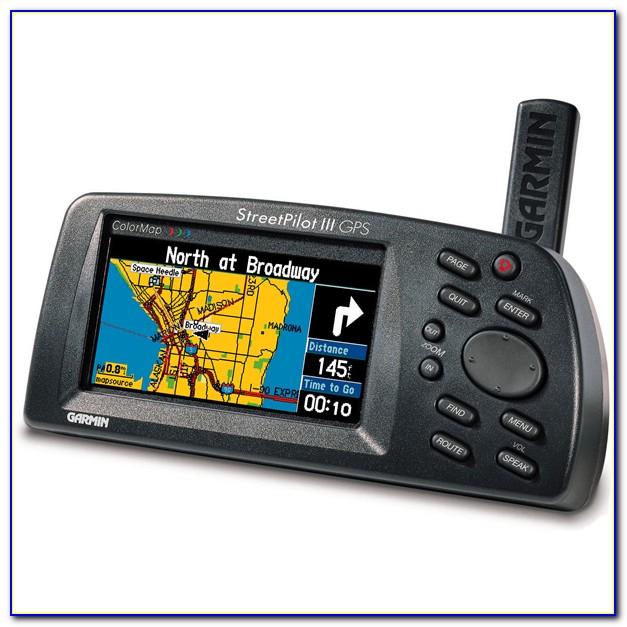 Garmin Streetpilot 2720 Map Update Download