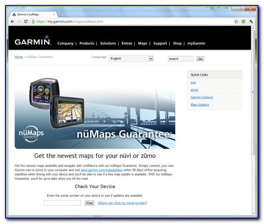 Garmin Streetpilot C320 Map Updates Download Free