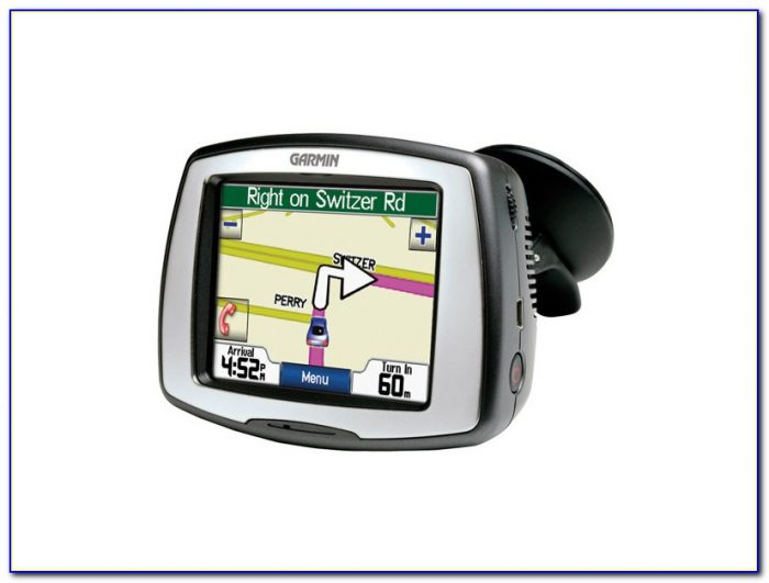 Garmin Streetpilot C550 Maps Download