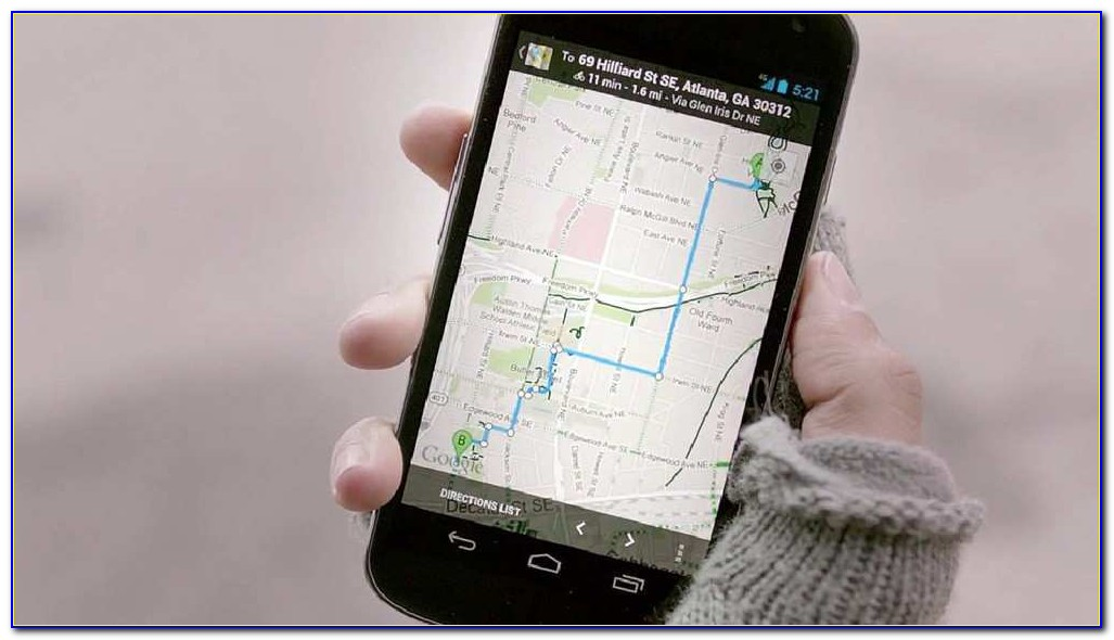 Android Gps Tracker Google Maps Fresh Google Maps Tracks Every Single Step You Take ? Here S How To Stop