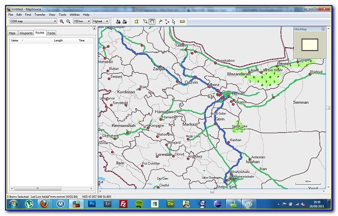 Gps Garmin Maps 64s