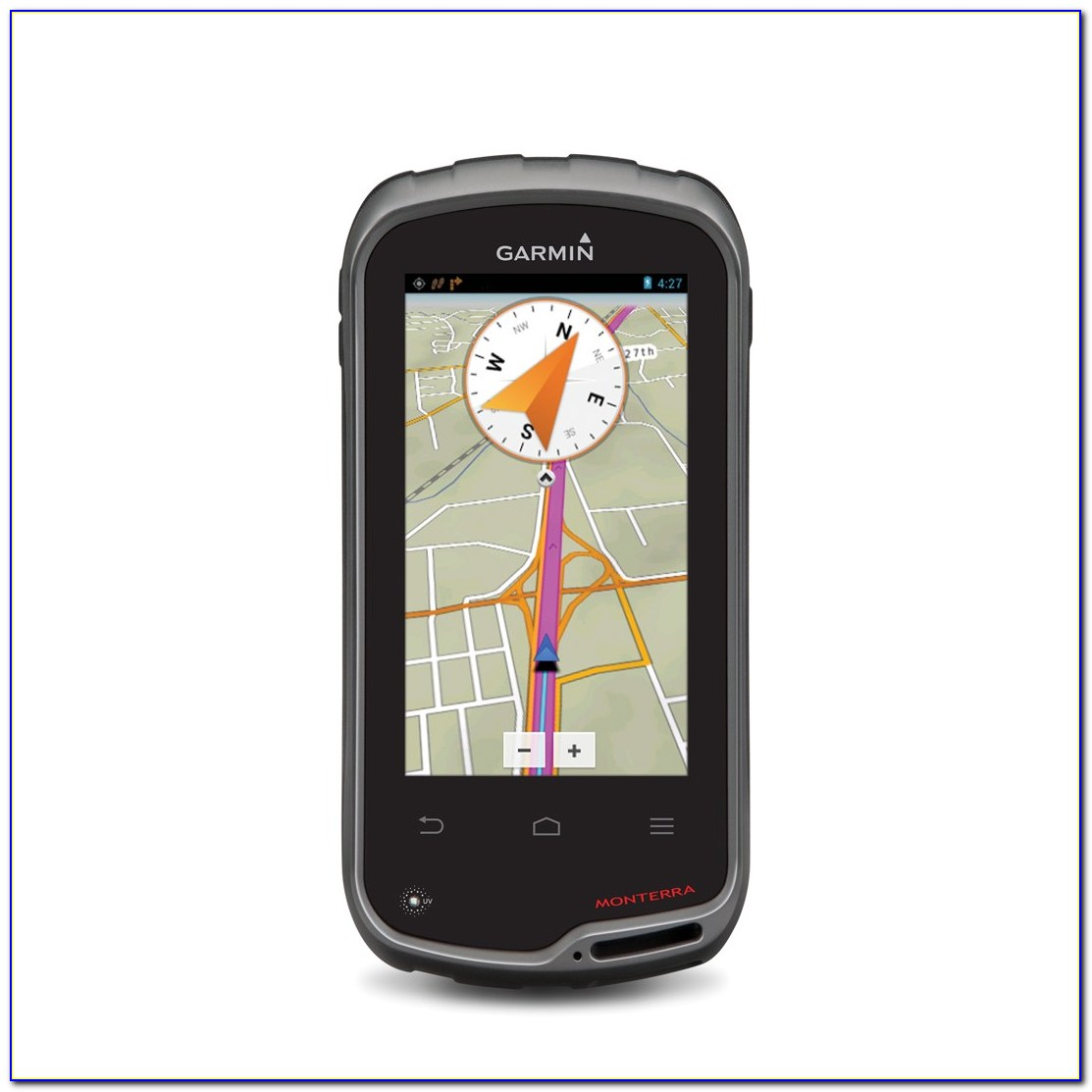 Gps Handheld Mapping Devices