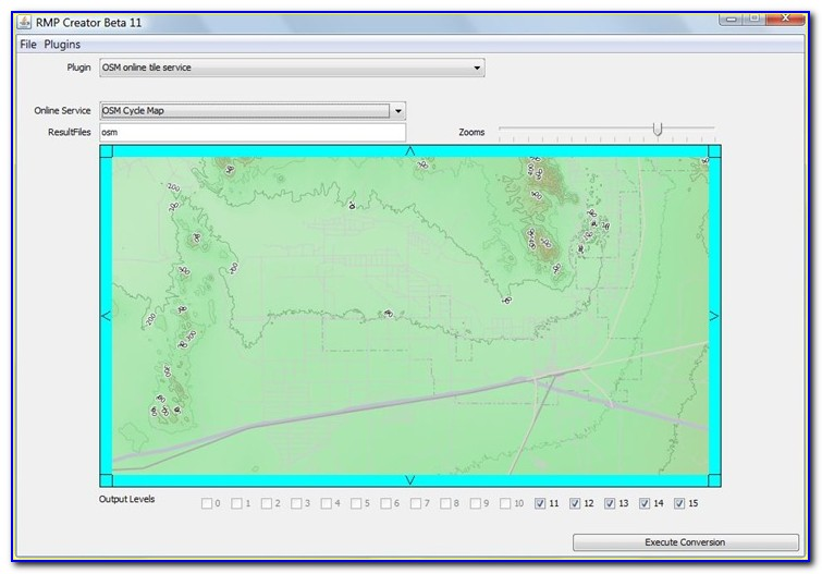 Gps Map Creation Software