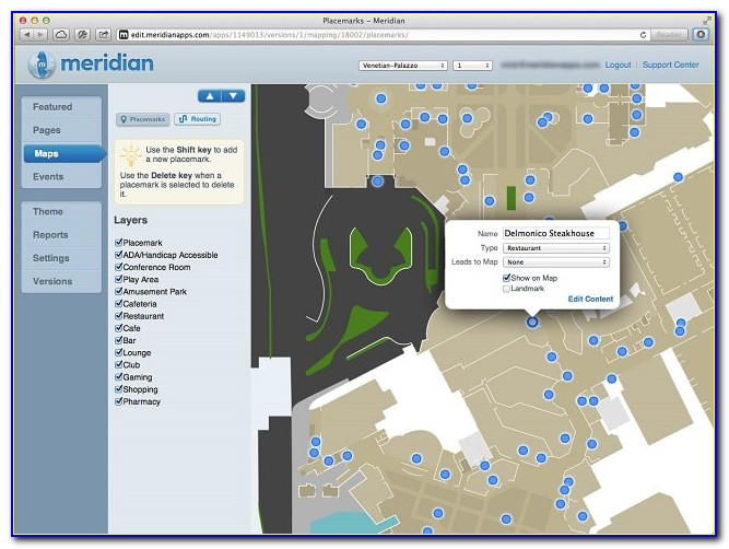 Gps Map Editor Free
