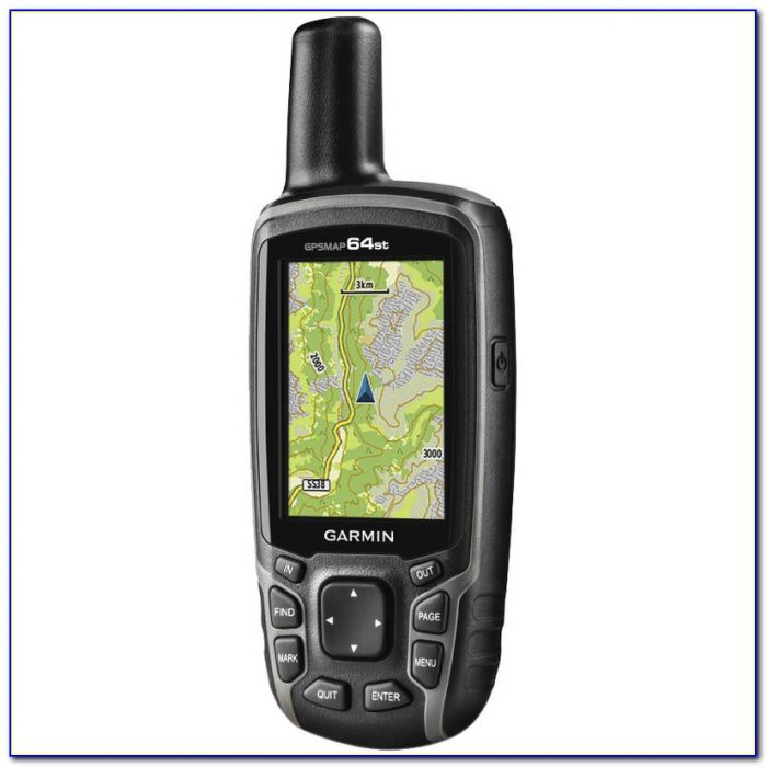 Gps With Preloaded Europe Maps