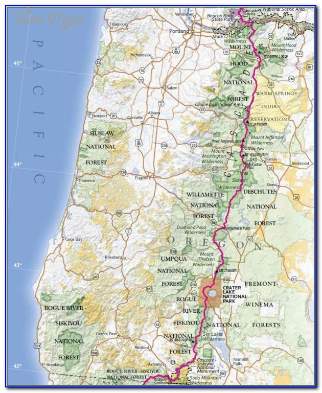 Pacific Crest Trail Map Oregon 9.jpg
