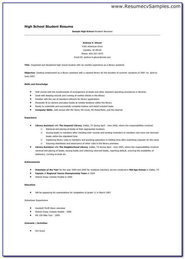 4210 Best Images About Resume Job On Pinterest | Resume Builder Intended For High School Resume Builder