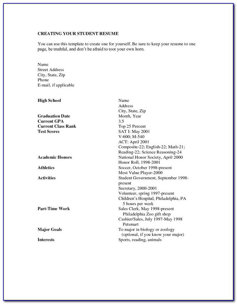 25+ Best Ideas About Resume Builder On Pinterest | Resume Helper With High School Resume Builder