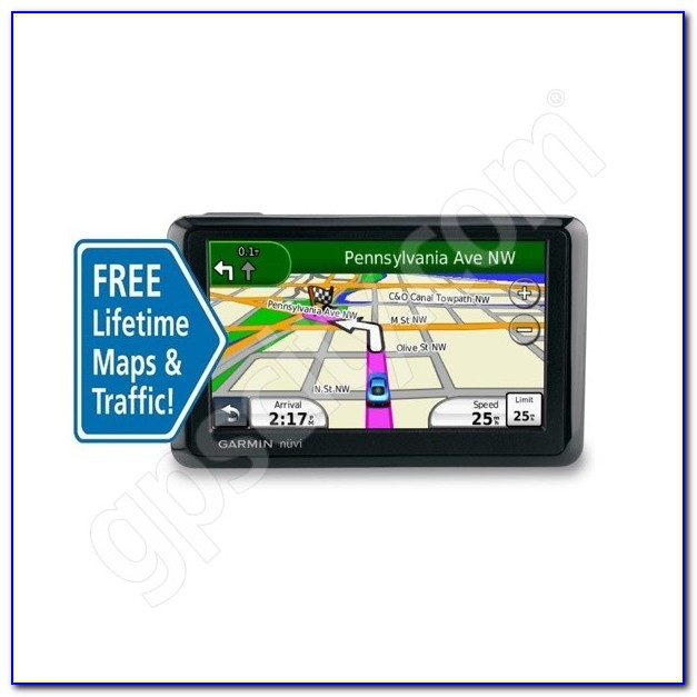 How To Get Free Map Updates For Garmin Nuvi 255w