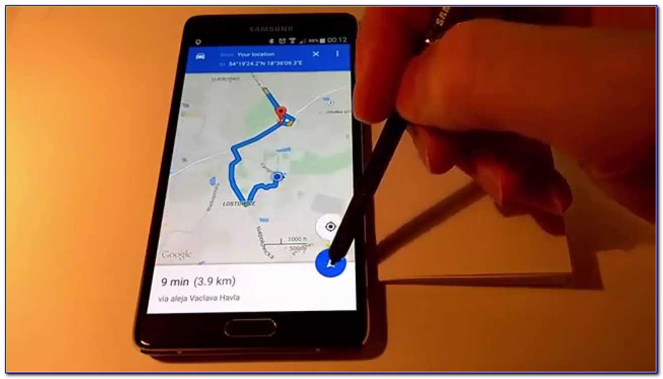 How To Locate A Mobile Number Using Google Maps