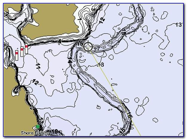 Humminbird Lake Map List