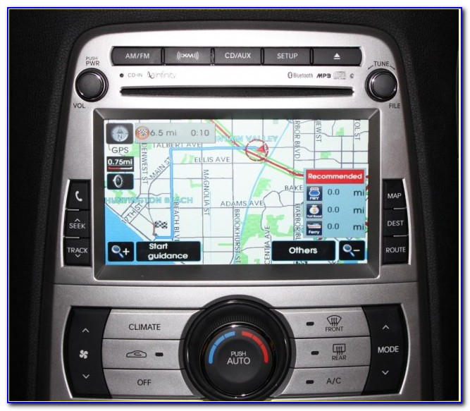 Hyundai Gps Map Upgrade