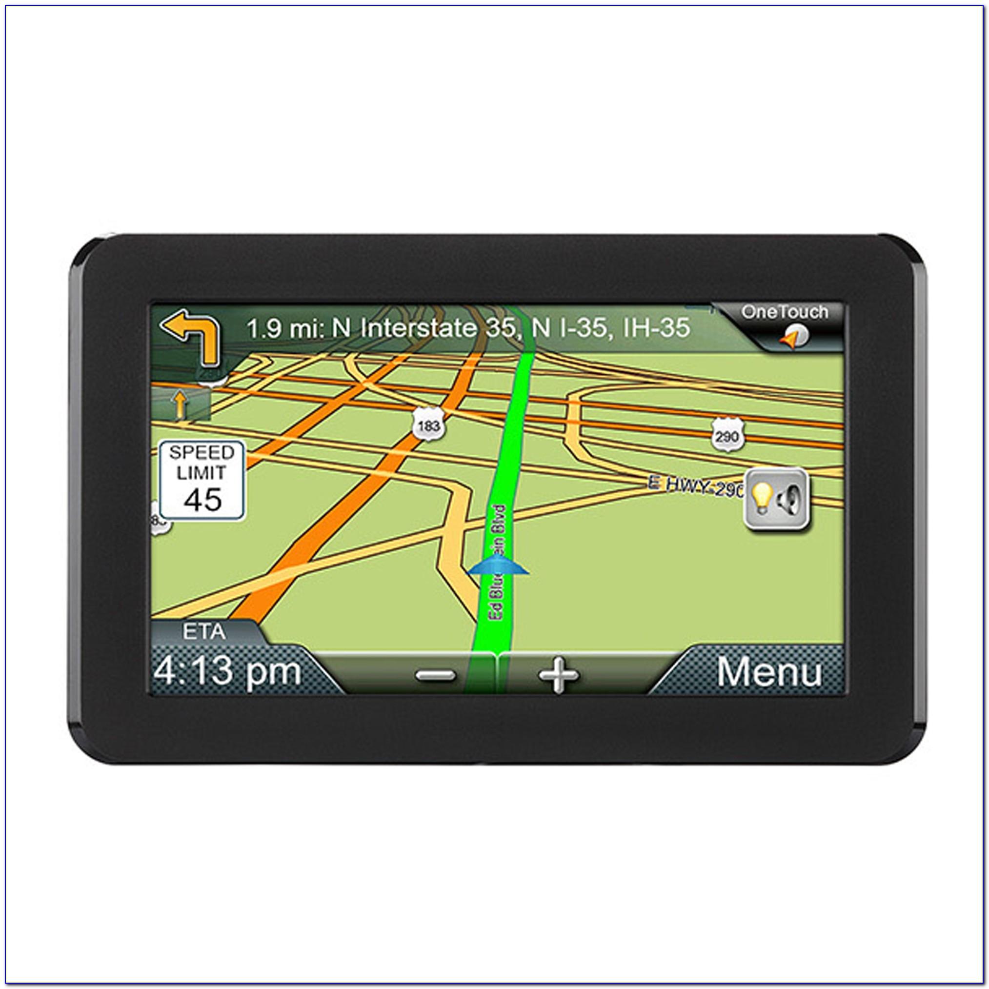 Magellan Roadmate 1200 Free Map Update