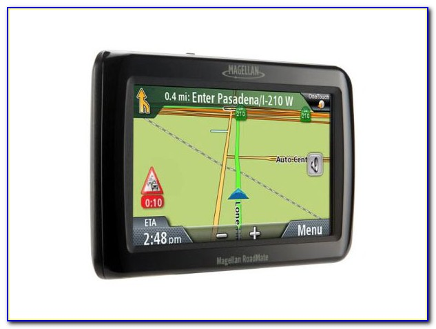 Magellan Roadmate 1412 Map Update Free