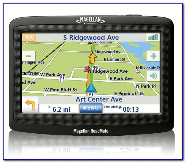 Magellan Roadmate 1412 Map Updates Free Download