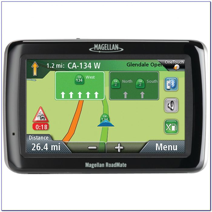Magellan Roadmate 1424 Free Map Update