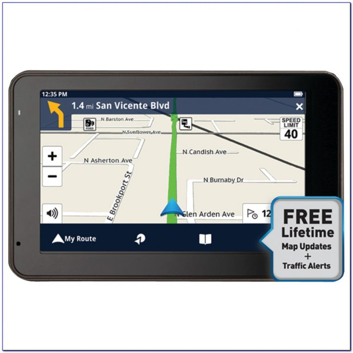 Magellan Roadmate 1440 Free Map Update
