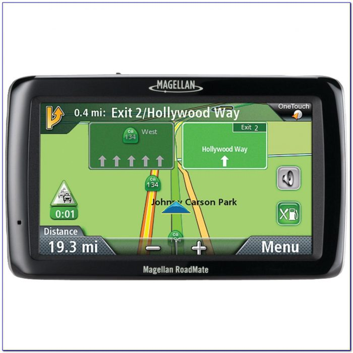 Magellan Roadmate 1470 Free Map Update