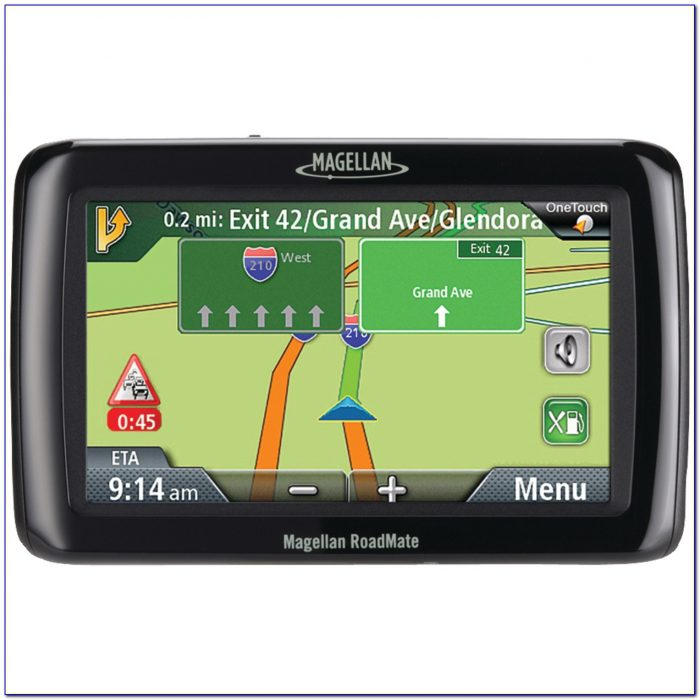 Magellan Roadmate 3055 Free Map Update