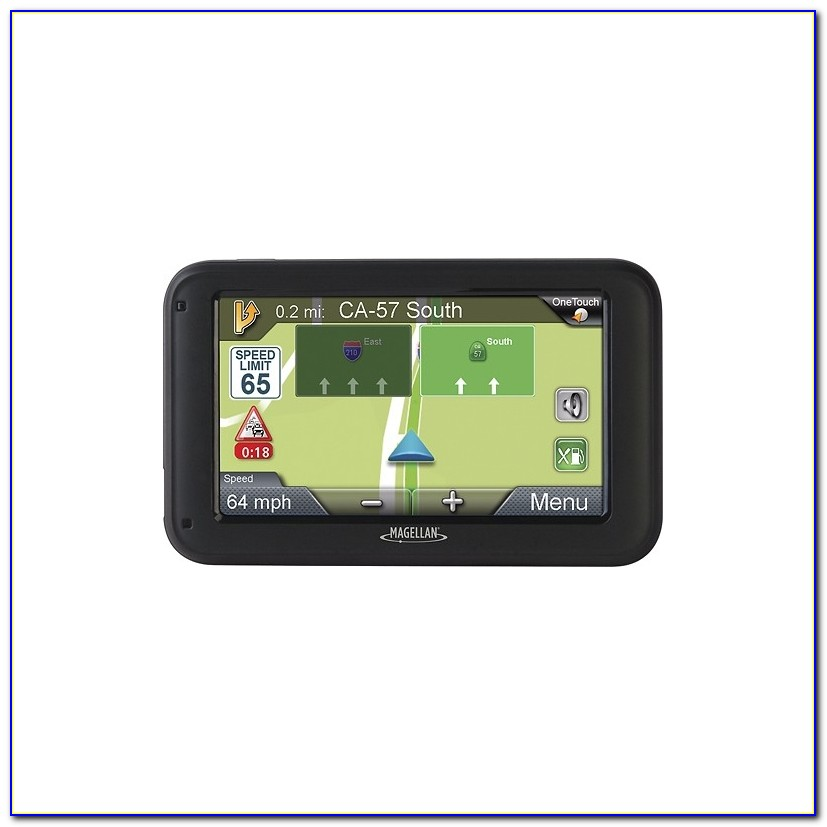 Magellan Roadmate 5635t Lm Gps With Lifetime Map Updates And Traffic Alerts