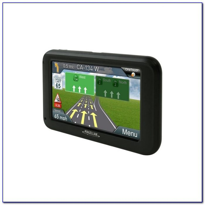 Magellan Roadmate 9250t Lmb 7 Gps With Lifetime Map Updates