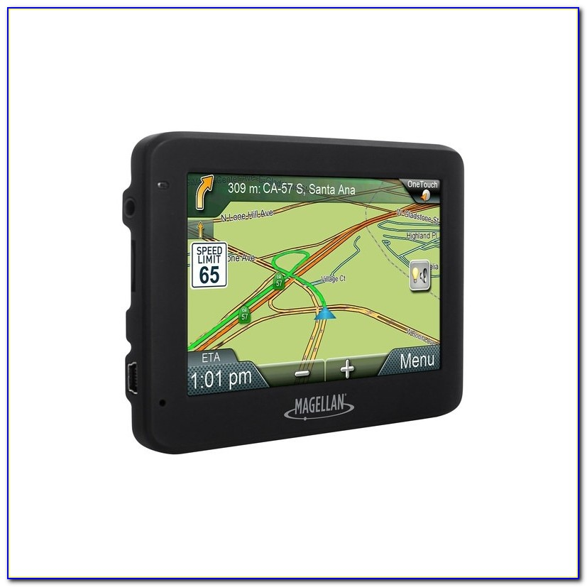 Magellan Roadmate 9616t Lm 7 Gps With Lifetime Map And Traffic Updates