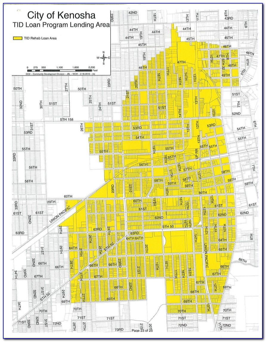 Map Mortgage Assistance Program