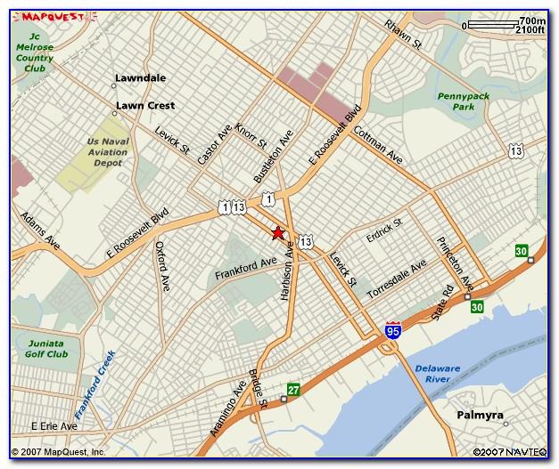 Map Of 30th Street Station Philadelphia Pa